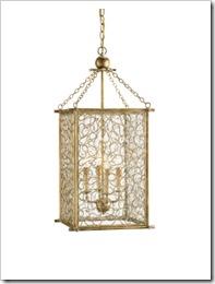 9032 Tapestry Lantern