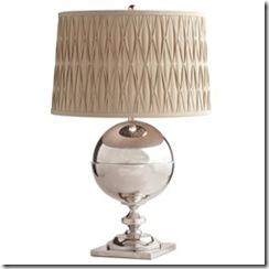 Bishop Lamp