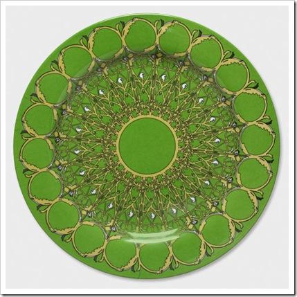 louisvert plate