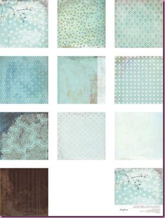 DewFrost Paper