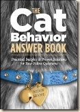 "Buy ""The Cat Behavior Answer Book"""