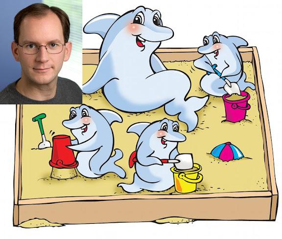 Jeremy Zawodny and MySQL Sandbox