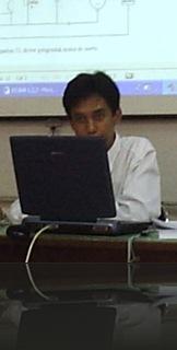 foto sewaktu sidang akhir politeknik