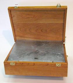 Painting Box