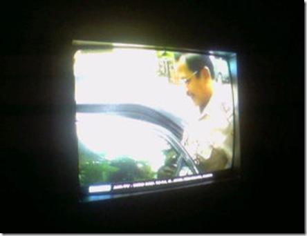 Jak TV di Palapa D 1