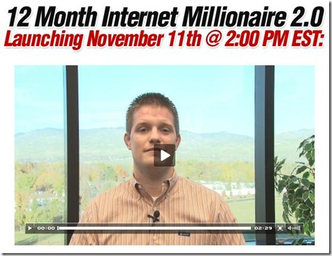 12 month millionaire