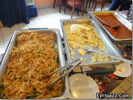 Breakfast Hotel Seri Malaysia IpohDSC04302