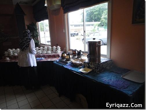 Breakfast Hotel Seri Malaysia IpohDSC04303