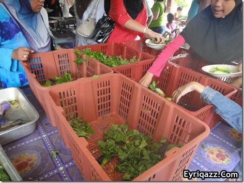 Restoran Nasi Ulam Cikgu Kota Bharu Kelantan003