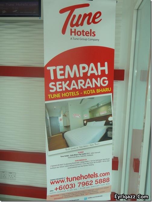 Tune Hotels Kota Bharu Kelantan006
