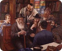 Chassidismo - Chabad