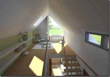 green-living-loft