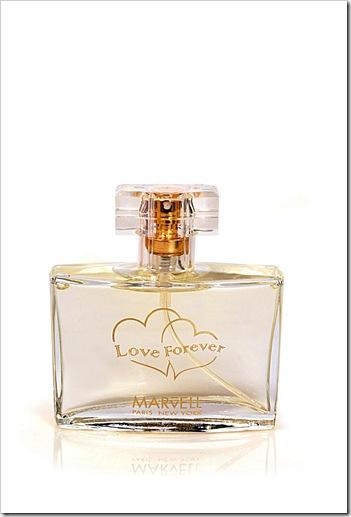 marvell- Love Forever