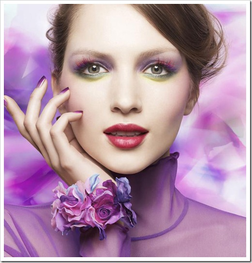 Shu-Uemura-fall-winter-2010-Fluorescent-makeup-collection