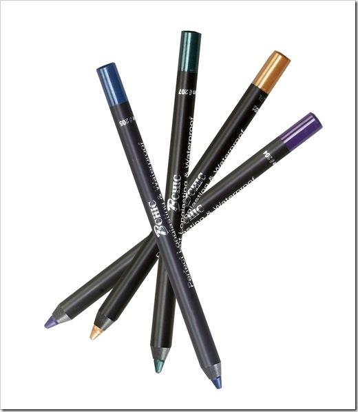 BCHIC עפרונות חורף 2011 שיק