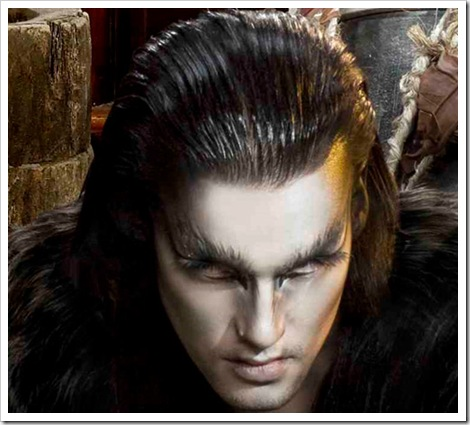 Illamasqua-Art-Of-Darkness-winter-2010-Wolfen-makeup