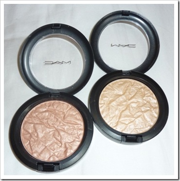 Highlight Powders