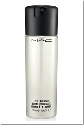 MAC-Holiday-2010-Winter-2011-Champ-Pale-Makeup-Collection-Fix-plus-lavender-spray