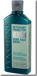Verdon Pure Face Wash