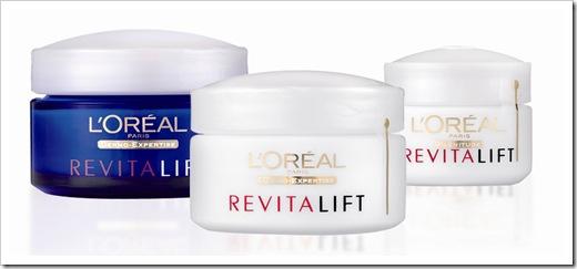 RevitaLift 8filters range