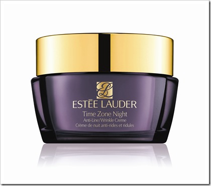 ESTEE LAUDER TIME ZONE NIGHT ANTI LINE WRINKLE CREAM 510 isl for 50 ml photo dan lev .jpg