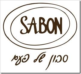 LOGO SABON 2011