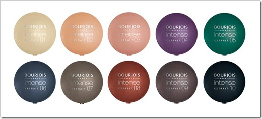 New-Bourjois-Intense-Extract-Eyeshadow-shades