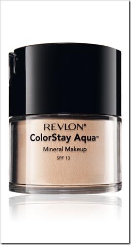 colorstay aqua-mineral makeup