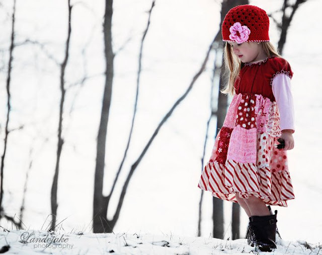 Corinna Couture Paris Dress