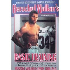 herschel walker book cover