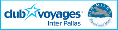 Voyages Inter Pallas