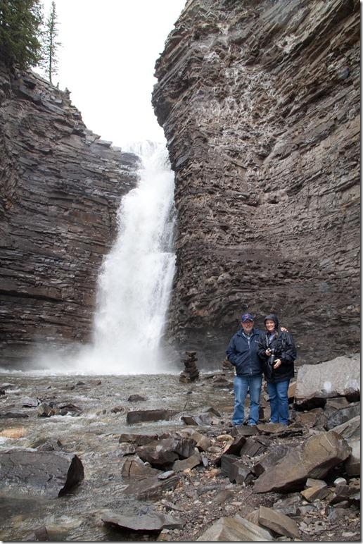 Bighorn Falls