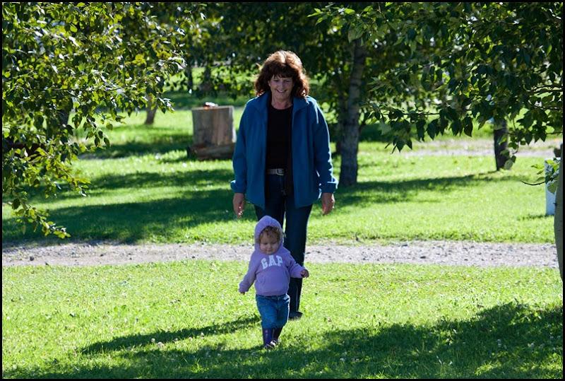 Walking Grandma-1