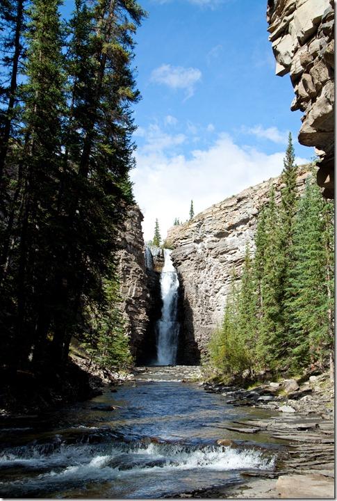 Big Horn Falls-1