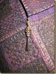 detail of King's Bag