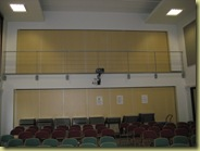 and another 60 if balcony used