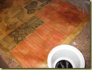 coffe coloured paper