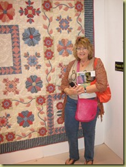 Festival of Quilts 2010 004
