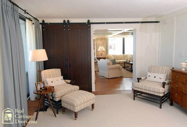 Interior-Sliding-Barn-Doors real carriage doors