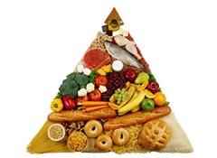Todo mundo deve ter uma alimentação balanceada, não só quem quer emagrecer