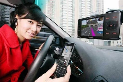 GPS-receiver