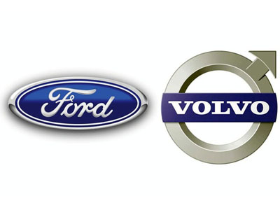 Ford and Volvo