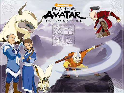nickelodeon's avatar the last airbender into a live action movie