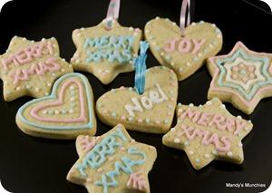 Xmas cookies new
