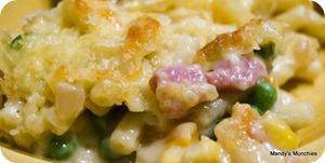Vegged Out Macaroni Cheese 1