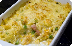 Vegged Out Macaroni Cheese 2