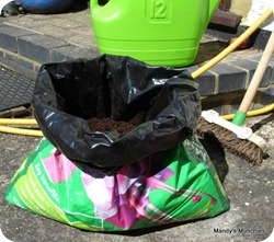 20-04 Potatoes compost bag