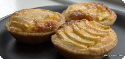 TM Apple Tarts