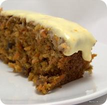 Rachel Allen Carrot Cake