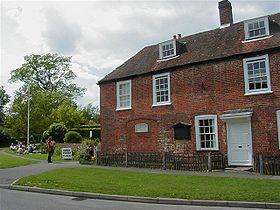 Casa de Jane Austen em Chawton